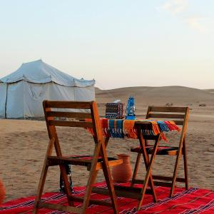 Hotel Pictures: The Legend Of Dunes - By Alreem Camp, Fulayj al Mashā'ikh