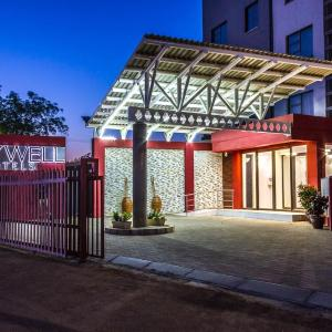 Hotel Pictures: StayWell Hotels, Gaborone