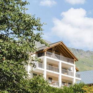 Hotel Pictures: Fewo Liebrand, Churwalden