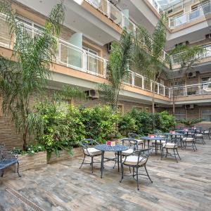 Hotellbilder: Hotel Nuevo Ostende, Mar del Plata