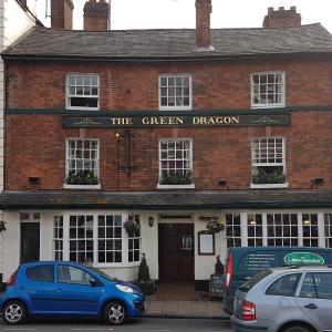 Hotel Pictures: The Green Dragon, Marlborough