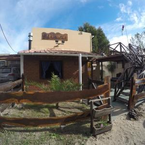 Hotellbilder: Posada Palmeras, San Clemente del Tuyú