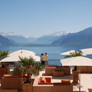 Hotel Pictures: Le Mirador Resort & Spa, Vevey