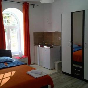Hotellikuvia: Apartman Hajdo Rijeka Centar, Rijeka