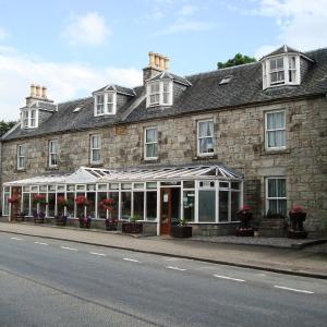 Hotel Pictures: Willowbank, Grantown on Spey
