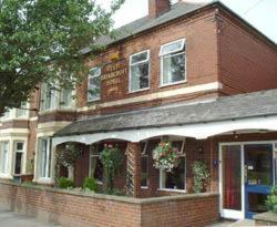 Hotel Pictures: The Briarcroft, Goole