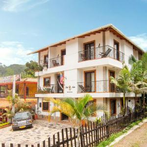 Hotel Pictures: Hotel El Ancla, La Vega