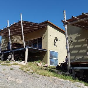 酒店图片: Cabañas Náuticas Las Remolonas, Villa Santa Cruz del Lago
