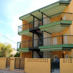 Hotel Pictures: Apartamentos los Boliches, El Puerto de Mazarrón