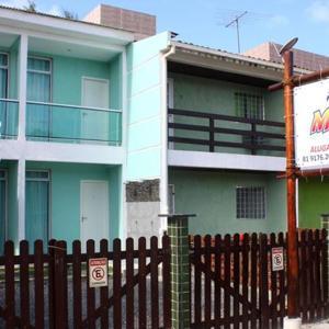 Hotel Pictures: Prive Maresias, Santo Agostinho