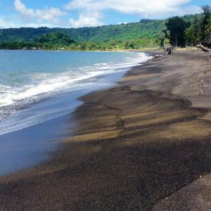 Fotografie hotelů: Mele Kai Beach B&B, Port Vila
