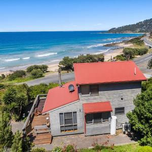 酒店图片: The Surf Shack, Wye River