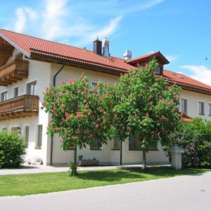 Hotelbilleder: Pension Demmel, Bruckmühl