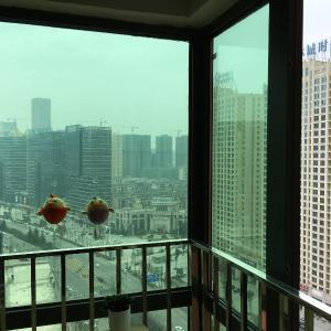 Hotel Pictures: Guiyang North Station Convention Center Apartment, Guiyang