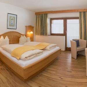 Hotellikuvia: Frankenhof, Scharnitz