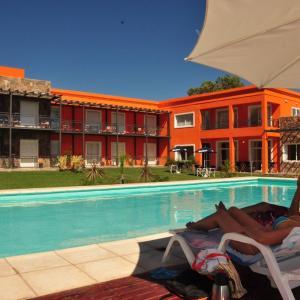 Hotellbilder: Minas Hotel, Mina Clavero