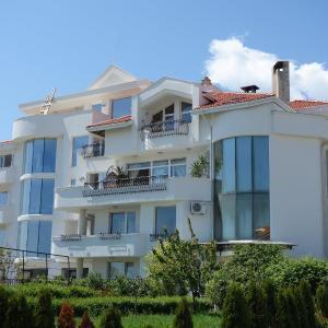 Hotellbilder: Villa Pavloff, Obzor