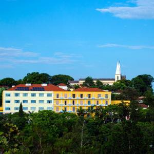 Hotel Pictures: Grande Hotel Trilogia, Cambuquira