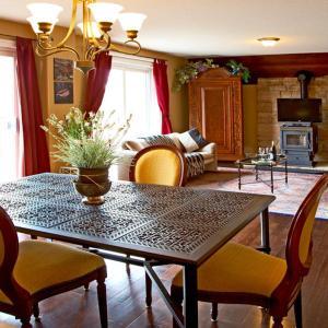 Hotel Pictures: Tekdiv B&B, Lansdowne