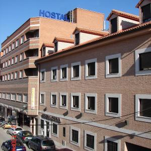 Hotel Pictures: Hostal Goyma III, San Fernando de Henares