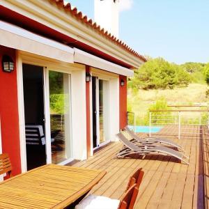 Hotel Pictures: Casa Redstone, Bernia