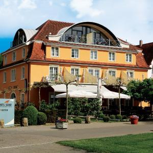 Hotel Pictures: Hotel Seehof, Uhldingen-Mühlhofen