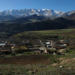 Photos de l'hôtel: Armen's B&B, Tat'ev