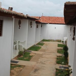Hotel Pictures: Pousada Alto da Colina, Rio do Fogo