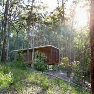 Hotellikuvia: Mt Cotton Retreat, Mount Cotton