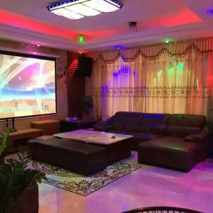 Hotel Pictures: Bishuiwan Villas-5 Bedrooms, Conghua