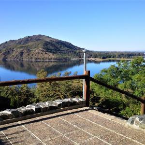 Фотографии отеля: Peperina Lago Los Molinos, Villa Ciudad de America