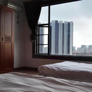 Hotel Pictures: Zhuhai Dongfangshuyuan Homestay, Doumen