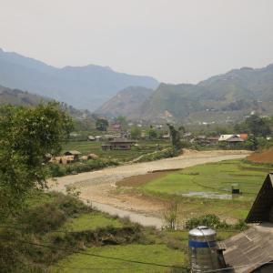 Zdjęcia hotelu: Hung Trang Homestay Ta Van, Sa Pa