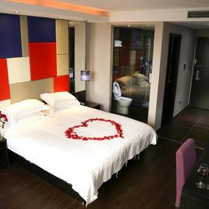 Hotel Pictures: Clarity Hotel Yishui Coach Station, Yishui