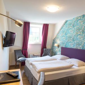 Hotelbilleder: Hotel Deutschherrenhof, Zeltingen-Rachtig