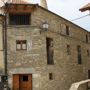 Hotel Pictures: Casa Rural Portaña, Araguás del Solano