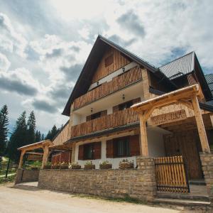 Hotel Pictures: Villa Una Vlasic, Vlasic