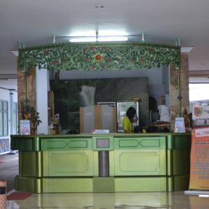 Hotelfoto's: New Merdeka Hotel, Jember