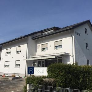 Hotelbilleder: Burghotel Lörrach, Lörrach