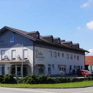 Hotel Pictures: Hotel Palko, Dingolfing