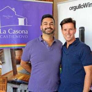 Hotel Pictures: La Casona de Castilnovo - Gay Men Only, Valdesaz