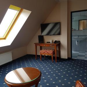 Hotelbilleder: Dünenhotel am Meer, Warnemünde
