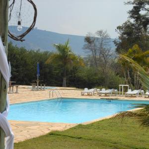Hotel Pictures: Pousada Tabuleiro, Carmo do Rio Claro