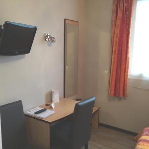Hotel Pictures: Hotel du Haut Marais, Saint-Marcel