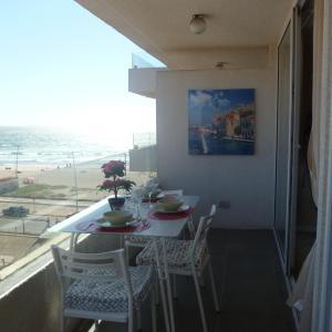 Zdjęcia hotelu: Mirador El Faro -Torre 1, La Serena