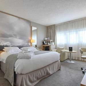 Hotel Pictures: Best Western Plus Paris Orly Airport, Rungis