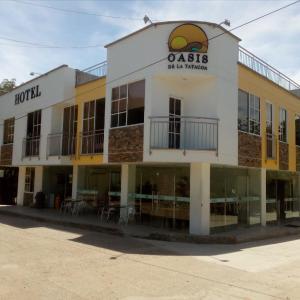 Hotel Pictures: Hotel Oasis de la Tatacoa, Villavieja