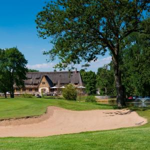 Hotel Pictures: Grand Slam, Le Vaudreuil