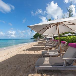 Fotos do Hotel: The House Adults Only by Elegant Hotels, Saint James