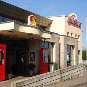 Hotelbilleder: Rasthof und Motel Fernthal, Neustadt